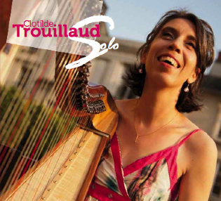 ALBUM • Clotilde Trouillaud Solo