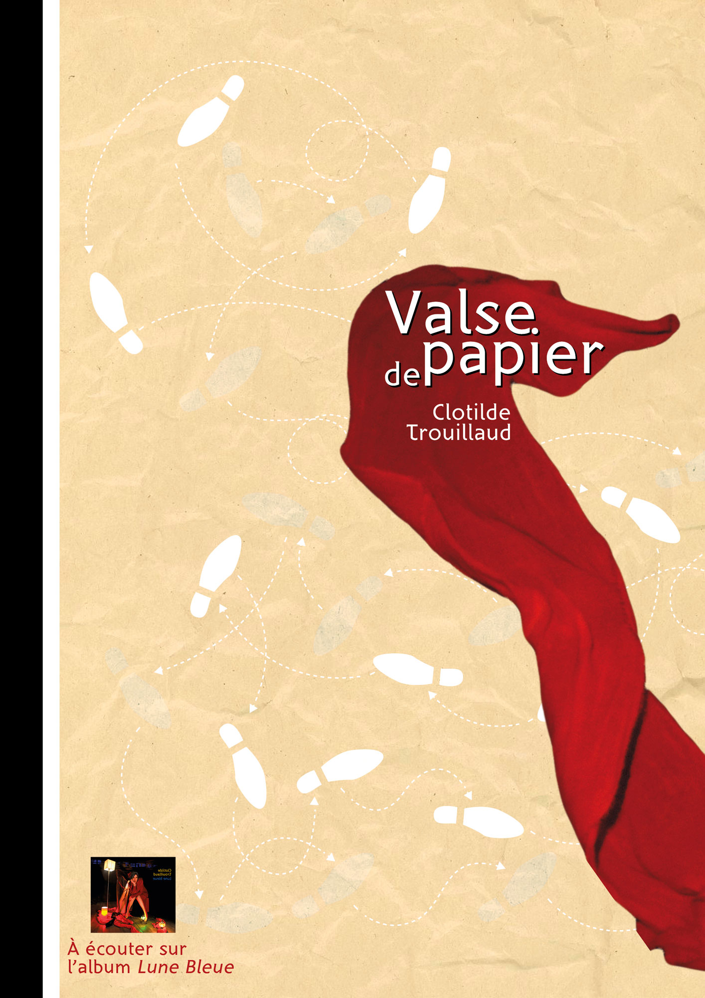 Partition • Valse de papier